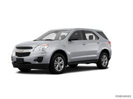 2014 Chevrolet Equinox LS in Lake Bluff, Illinois