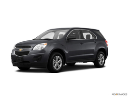 2014 Chevrolet Equinox AWD LS in Arlington, WA