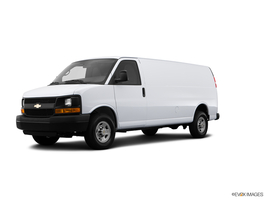 2014 Chevrolet Express Cargo Van  in Lake Bluff, Illinois