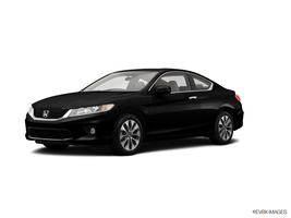 2014 Honda Accord Coupe EX-L in Wichita Falls, TX