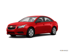 2014 Chevrolet Cruze LS in Dallas, Texas