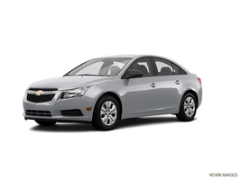 2014 Chevrolet Cruze LS in Lake Bluff, Illinois