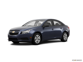 2014 Chevrolet Cruze LS in Pasco, Washington