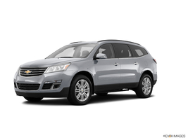 2014 Chevrolet Traverse AWD 1LT in Arlington, WA