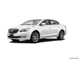 2014 Buick LaCrosse Premium II in Charleston, South Carolina