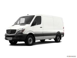 2014 Mercedes-Benz Sprinter Cargo Vans EXT in Pasco, Washington