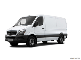 2014 Mercedes-Benz Sprinter Cargo Vans 3500 170 in Charleston, South Carolina