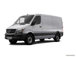 2014 Mercedes-Benz Sprinter Cargo Vans 2500 170 in Charleston, South Carolina