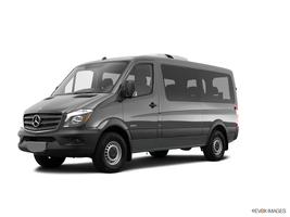 2014 Mercedes-Benz Sprinter Passenger Vans  in Pasco, Washington