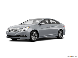 2014 Hyundai Sonata Limited in Wichita Falls, TX