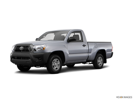 2014 Toyota Tacoma 4X4 Regular Cab Manual in West Springfield, Massachusetts