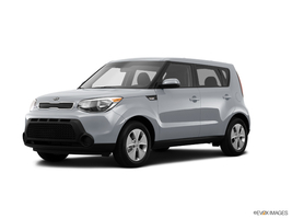 2014 Kia Soul Base in Norman, Oklahoma