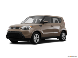 2014 Kia Soul Base in Wichita Falls, TX