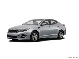 2014 Kia Optima LX in Wichita Falls, TX
