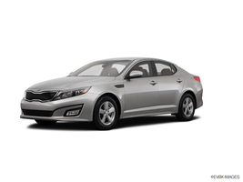 2014 Kia Optima LX in Norman, Oklahoma