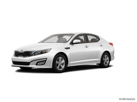2014 Kia Optima LX in Austin, Texas