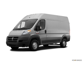 2014 Ram ProMaster 1500 118 Low Roof in Everett, Washington
