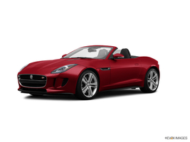 2014 Jaguar F-TYPE V8 S in Austin, Texas
