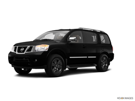 2014 Nissan Armada SV in Madison, Tennessee