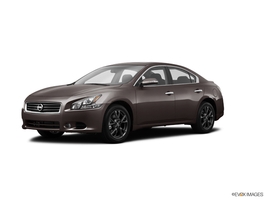 2014 Nissan Maxima 3.5 SV in Madison, Tennessee