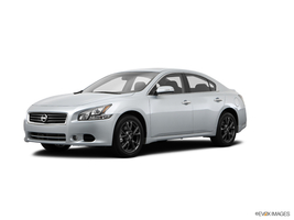 2014 Nissan Maxima 3.5 S in Madison, Tennessee