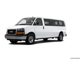 2014 GMC Savana Passenger LT in Charleston, South Carolina
