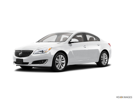 2014 Buick Regal Turbo Sedan FWD in Vernon, Texas
