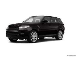 2014 Land Rover Range Rover Sport HSE in Rancho Mirage, California