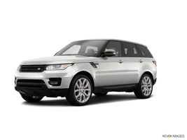 2014 Land Rover Range Rover Sport Supercharged in Charleston, South Carolina