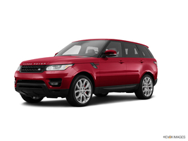 2014 Land Rover Range Rover Sport Supercharged in Austin, Texas