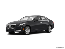 2014 Cadillac CTS Sedan RWD in Wichita Falls, TX