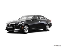 2014 Cadillac CTS Sedan Premium RWD in Charleston, South Carolina
