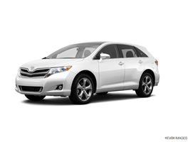 2014 Toyota Venza XLE in West Springfield, Massachusetts
