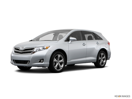 2014 Toyota Venza Limited in West Springfield, Massachusetts
