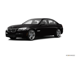2014 BMW 7 Series 750Li in Wichita Falls, TX