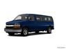2014 Chevrolet Express Passenger LTin Dallas, Texas