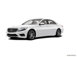 2014 Mercedes-Benz S-Class S550 in El Dorado Hills, California