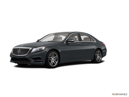 2014 Mercedes-Benz S-Class S550 in Charleston, South Carolina