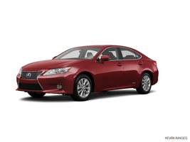 2014 Lexus ES 300h Hybrid in Fort Worth, TX