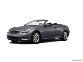 2014 Infiniti Q60 Convertible w/ Premium, Navigation & Performance Tire in Charleston, South Carolina