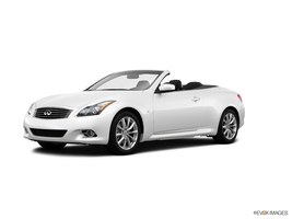 2014 Infiniti Q60 Convertible w/ Navigation and Premium Packages in Charleston, South Carolina