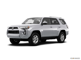 2014 Toyota 4Runner 4X4 SR5 in West Springfield, Massachusetts