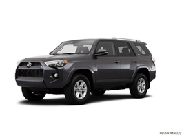 2014 Toyota 4Runner 4WD Trail in Cicero, New York