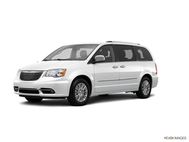 2014 Chrysler Town & Country Limited in Wichita Falls, TX