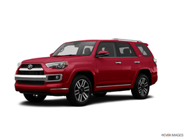 2014 Toyota 4Runner Limited in West Springfield, Massachusetts