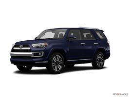 2014 Toyota 4Runner 4WD Limited in Cicero, New York