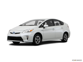 2014 Toyota Prius Three in West Springfield, Massachusetts