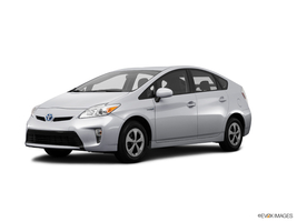 2014 Toyota Prius Three in Valdosta, GA