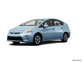 2014 Toyota Prius Two in West Springfield, Massachusetts