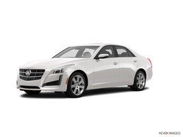 2014 Cadillac CTS Sedan Premium RWD in Wichita Falls, TX
